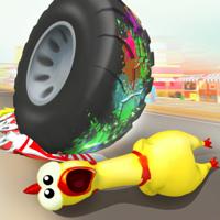 Rollic Games-Wheel Smash
