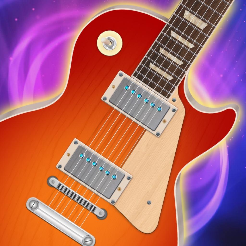 Anyone Guitar HD hack