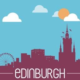 Edinburgh Travel Guide .