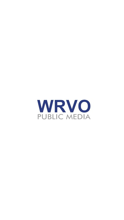 WRVO Public Radio App screenshot-0