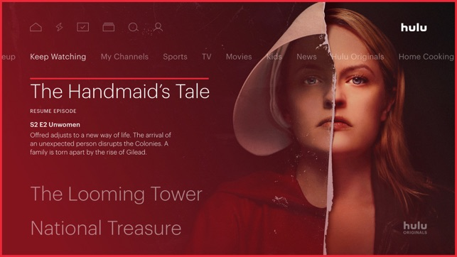 Hulu Watch Tv Shows Movies On The App Store