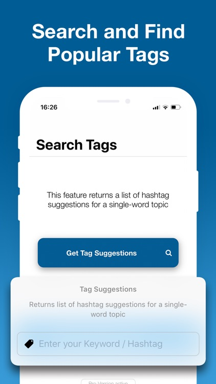 Auto Tags for Instagram screenshot-3
