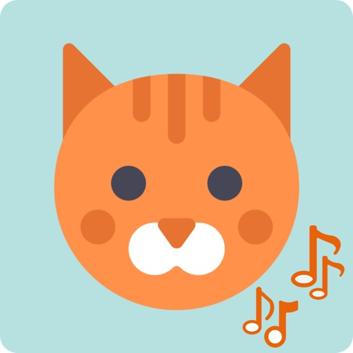 Toddy Sounds: Baby Learning iOS App