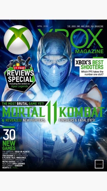 Official Xbox Magazine (UK)