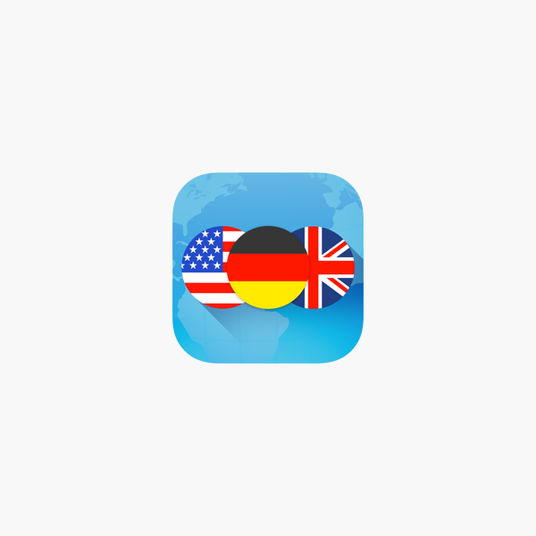 German Translator Dictionary On The App Store