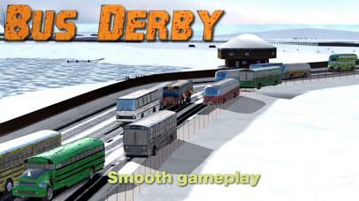 Screenshot from Bus Derby