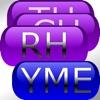Rhymestones
