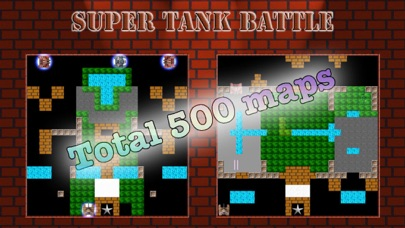 Screenshot Super Tank Battle - myCityArmy