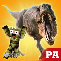 Dino Simulator - City Rampage