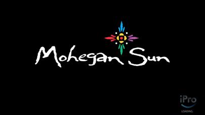 Mohegan Sun Connecticut Screenshot