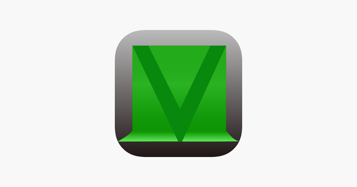 Veescope Live Green Screen App on the App Store