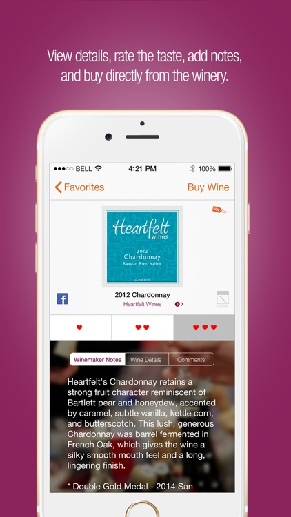 WineMatch Connect screenshot-3