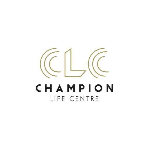 Champion Life Centre icon
