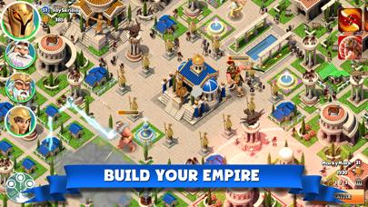 Gods of Olympus free Gems hack
