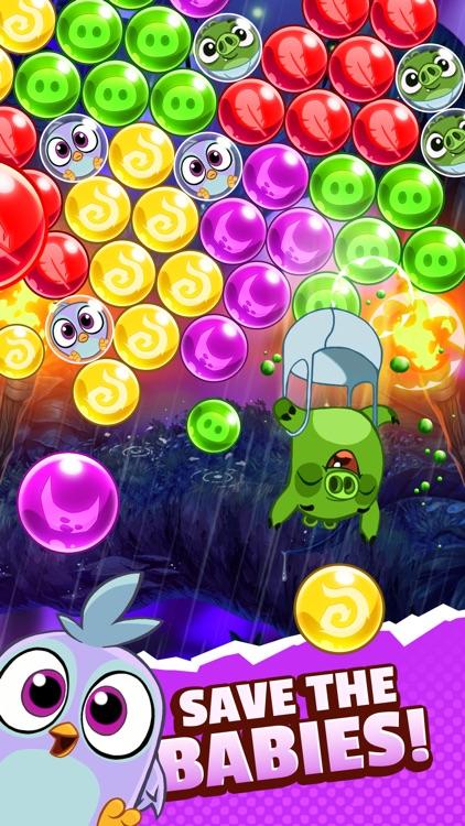 Angry Birds POP 2 screenshot-4
