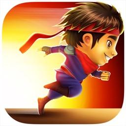 Ninja Kid Run VR: Fun Games