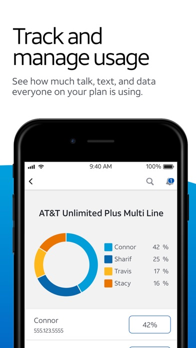 Download myAT&T for Android
