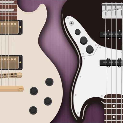PhraseStock ギター&ベース タブ譜付フレーズ集