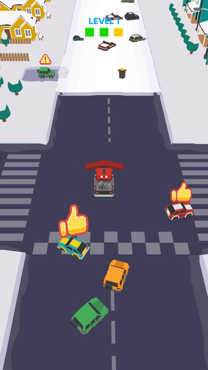 Clean Road screenshot-6