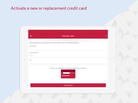 CIBC Mobile Banking screenshot