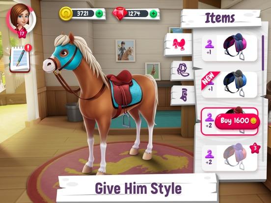 My Horse Stories screenshot 10