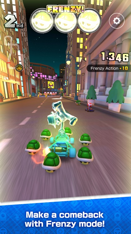 Mario Kart Tour screenshot-2