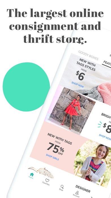 Top 10 Apps like Poshmark in 2019 for iPhone & iPad