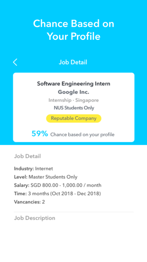 PIPO - Build Your Career on the App Store