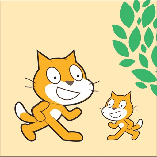 Scratch Learning