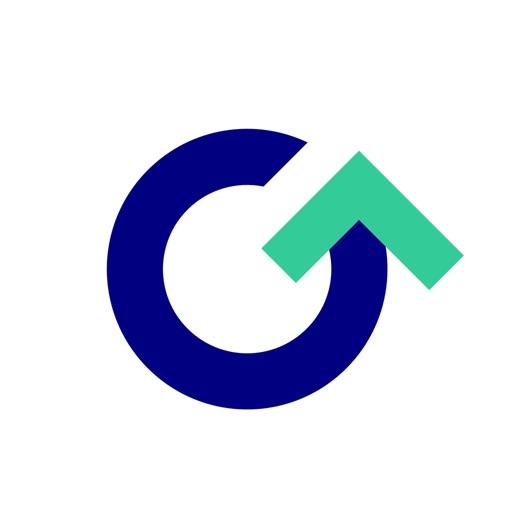 GetUpside Cashback: Gas & Food icon