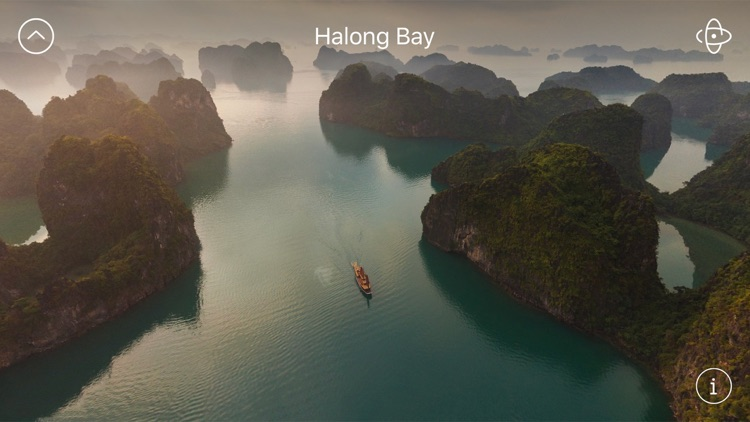 AirPano Travel Book screenshot-7