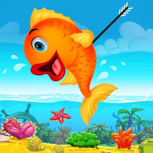 Fish Hunting Expert