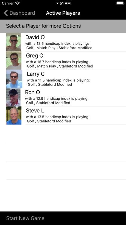 Golf Gambler screenshot-5