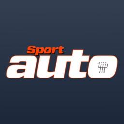 Sport Auto - Actus et vidéos