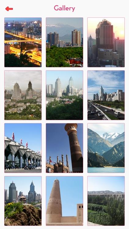 Urumqi Travel Guide screenshot-4