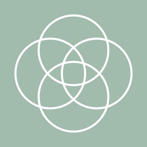 IKIGAI Practice Your Happiness icon