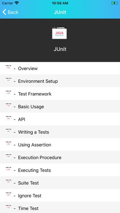 Learn Java Programming [PRO] screenshot 8