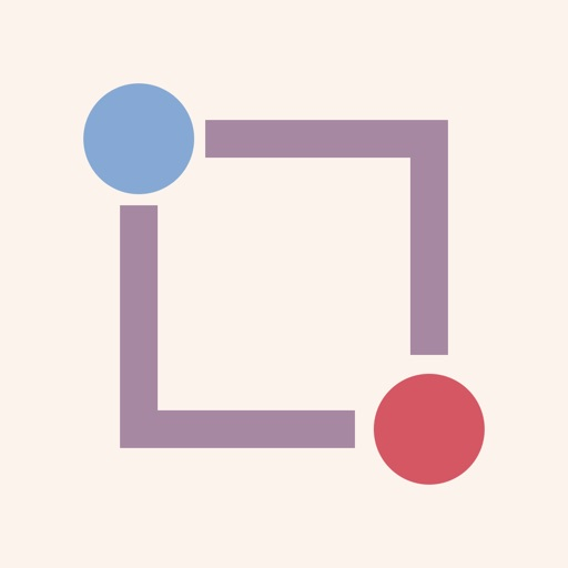 Dot Link - Dots and Boxes