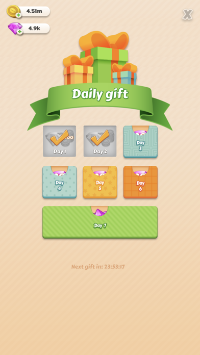 Tap Coffee - Idle Manager Screenshot