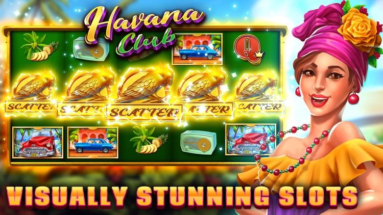 Stars™ Slots Casino screenshot-3