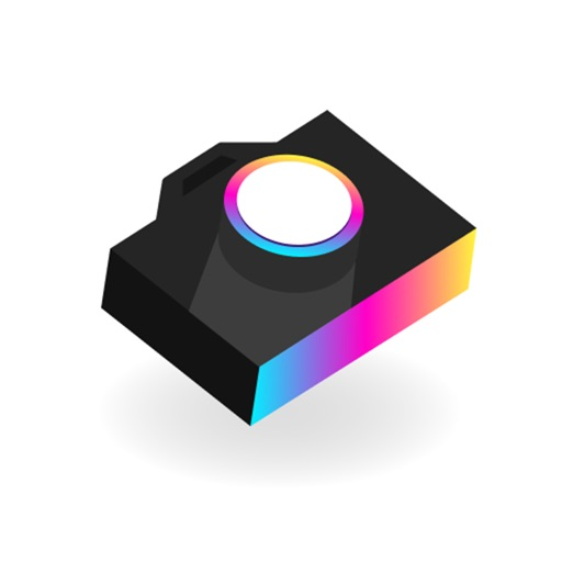 FILM3D free software for iPhone and iPad