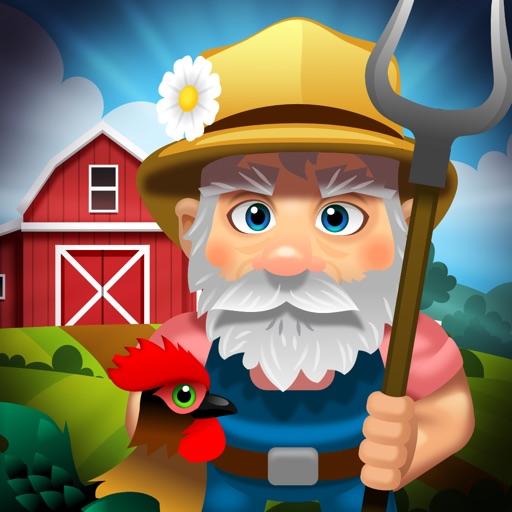 Farm Rivals icon