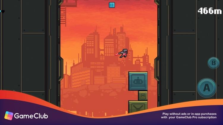 The Blocks Cometh - GameClub screenshot-4