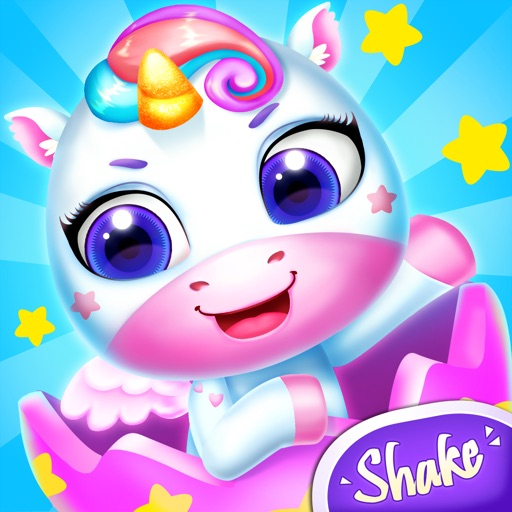 My Little Unicorn: Kimi Icon