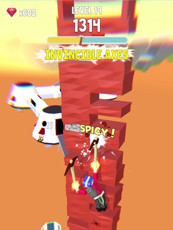 Скачать игру Crazy Climber!