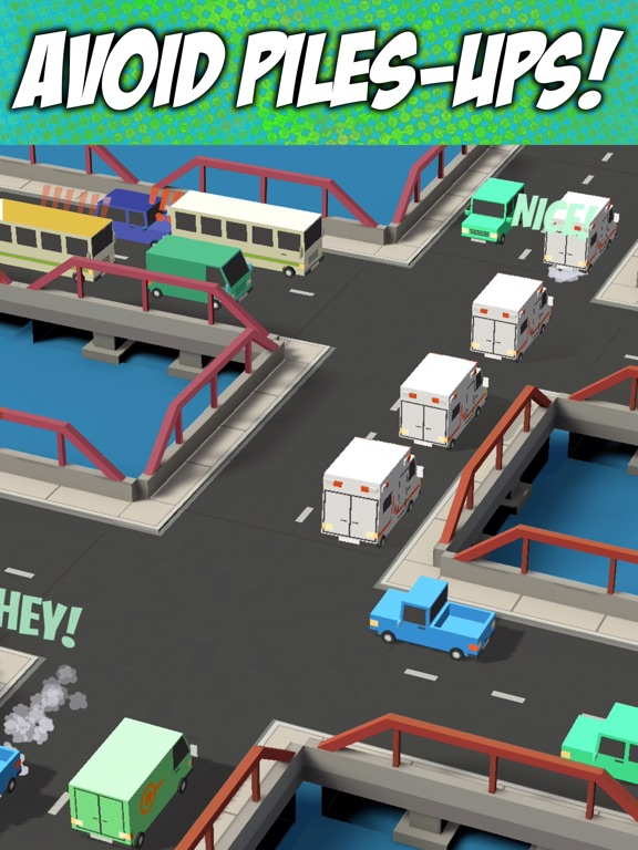 Don't Crash! screenshot 8