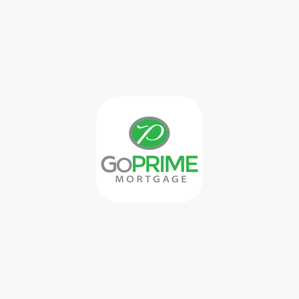 GoPrime Mortgage, Inc  on the App Store