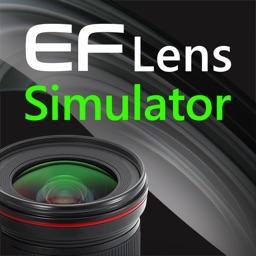 EF Lens Simulator Philippines
