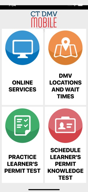 Connecticut DMV Mobile on the App Store