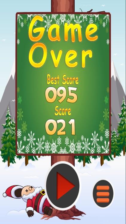 Santa Wood Logger LT screenshot-3